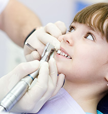 Children's <br/> Dentistry